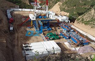 北钻固控系统在石油钻井液中应用